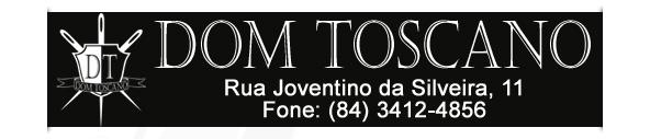 Dom Toscano